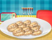 Easy To Cook Apple Fritters game