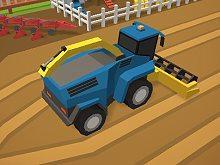 play Zombie Harvester Rush
