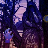 Escape Game: Dracula Birthplace Escape game