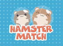 play Hamster Match