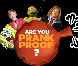 Are You Prank Proof? game