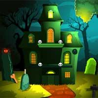 Ghost-Escape-Mirchigames game