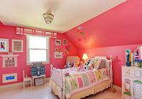 Rush Into Pink Rooms game