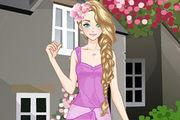 Vintage Spring Dresses Girl game