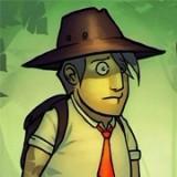 Dr. Bones' Adventure game