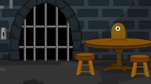 play Creepy Castle Escape