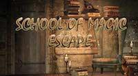 School Of Magic Escape game