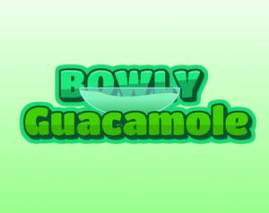 Bowly Guacamole game