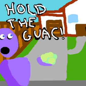 play Hold The Guac!