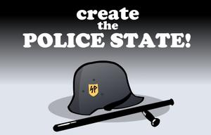 play Create The Police State