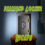 8B Diamond Locker Escape game