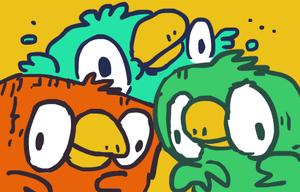 play 'Ducks!'