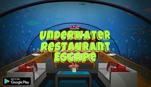 play Underwater Restaurant Escape