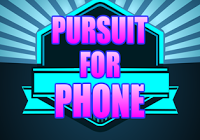 play Pursuit For Phone Escape