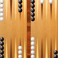 Backgammon Classicgame game