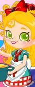 Shopkins Shoppies Spaghetti Sue game