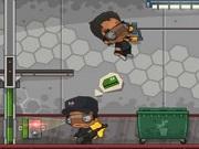 Stealth Bound game