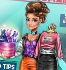 Fashion Cover Dress Up game