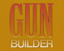 Gunbuilder game