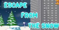 Escape From The Snow game
