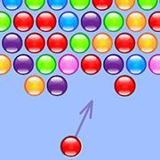 Bubble Hit game