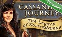 Cassandra'S Journey: Nostradamus' Legacy game