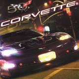 Corvette game