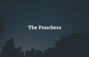 The Punchers game
