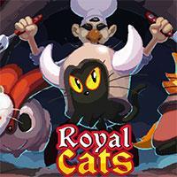 Royal Cats game