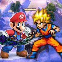 play Super Smash Flash 2