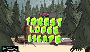play Forest Lodge Escape