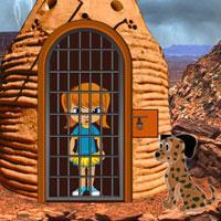 play Perfect Desert Escape