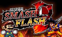 play Super Smash Flash 2 Beta
