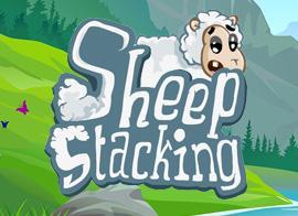 play Sheep Stacking