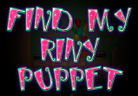 play Find My Riny Puppet Escape