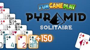 play Fgp Pyramid Solitaire
