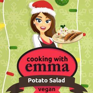 play Cooking With Emma: Potato Salad