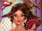 play Latina Princess Real Haircuts