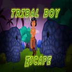 play 8B Tribal Boy Escape