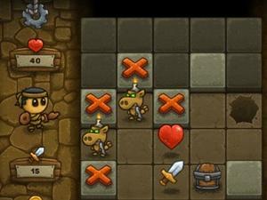 play Heroic Dungeon