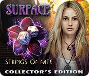 play Surface: Strings Of Fate Collector'S Edition