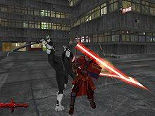 play Samurai Sword
