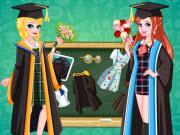 play Princess Graduation Makeover