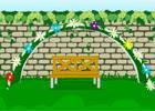 play Escape The Garden Maze