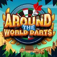 Around The World Darts game