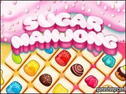 play Sugar Mahjong Game Online Free