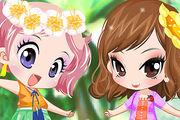 play Forest Girls