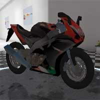 play Bike Ride