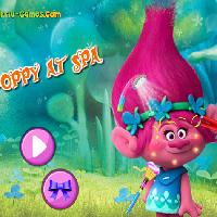 play Poppy At Spa