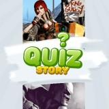 play Quiz Story
